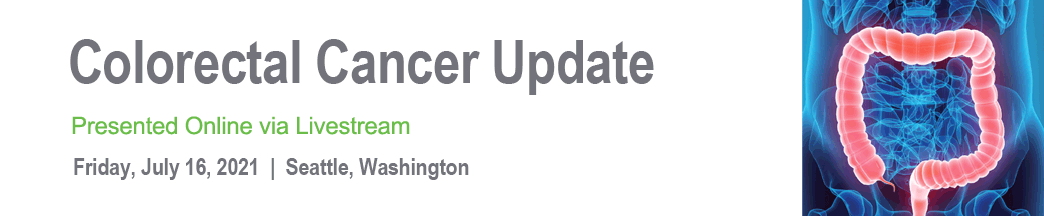 Colorectal Cancer Update Banner