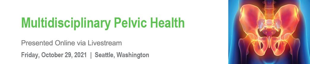 Multidisciplinary Pelvic Health Banner