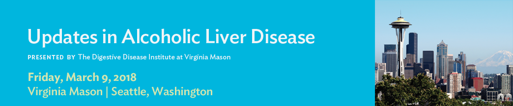 Updates in Alcoholic Liver Disease Banner