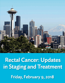 Rectal Cancer: Updates in Staging and Treatment Banner