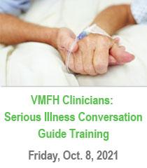 Serious Illness Conversation Guide Training Banner
