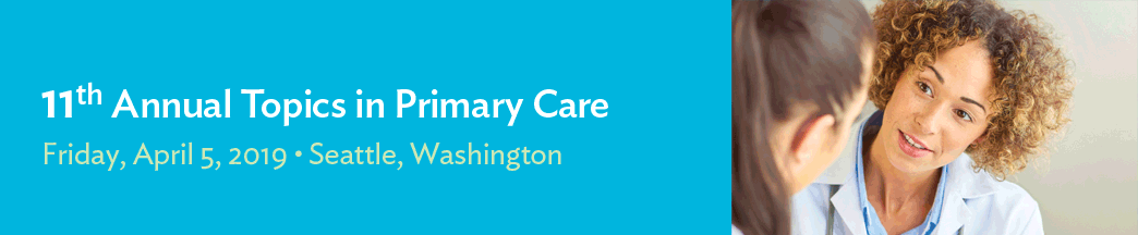 11th Topics in Primary Care Banner